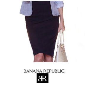 💼EUC!✨Banana Republic Stretch Pencil Skirt